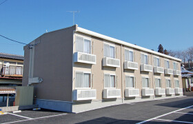 1K Apartment in Daimachi - Moka-shi