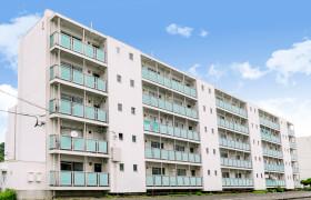 3DK Mansion in Shiranoe - Kitakyushu-shi Moji-ku