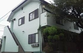 1DK Apartment in Saginomiya - Nakano-ku