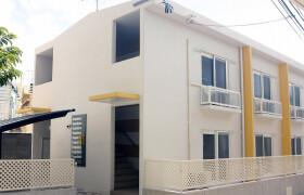 1K Apartment in Matsuo - Naha-shi