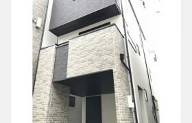 3LDK House in Tachibana - Sumida-ku
