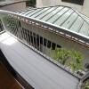 4K House to Rent in Choshi-shi Balcony / Veranda