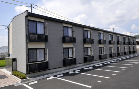 1K Apartment in Kamogatacho kamogata - Asakuchi-shi