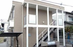 1K Apartment in Tsuruma - Yamato-shi