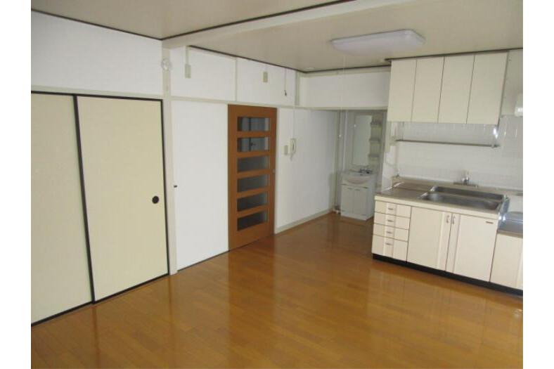 1LDK Apartment to Rent in Nagoya-shi Meito-ku Interior
