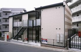 横浜市緑区 長津田 1K アパート