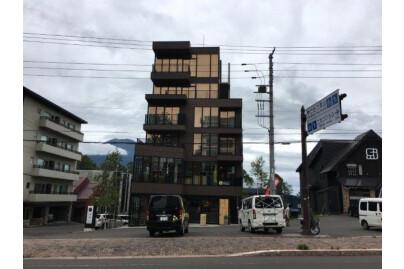 1LDK Apartment to Buy in Abuta-gun Kutchan-cho Interior