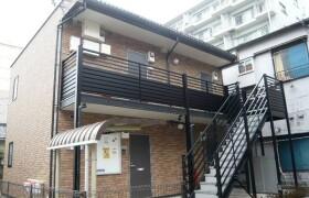橫濱市南區花之木町-1K公寓