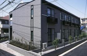 川崎市多摩区中野島-1K公寓