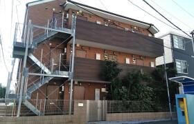 横浜市磯子区杉田-1K公寓