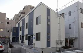 墨田区 立花 1K アパート
