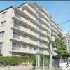 2LDK Apartment to Buy in Narashino-shi Exterior