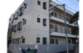 足立區竹の塚-2K公寓大廈