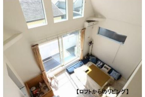 2SLDK House to Buy in Shinagawa-ku Interior