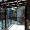 1R Apartment to Rent in Adachi-ku Balcony / Veranda