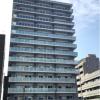 在港區內租賃4LDK 公寓大廈 的房產 戶外