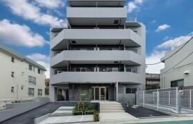 1DK Mansion in Nakane - Meguro-ku