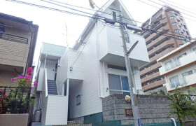 1K Apartment in Shironochidori - Kobe-shi Nada-ku