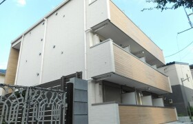1K Mansion in Nishikojiya - Ota-ku