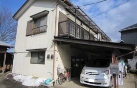 2DK Apartment in Miwamachi - Machida-shi