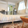 1R Apartment to Rent in Toshima-ku Room