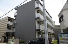 1DK Apartment in Tokiwadaira - Matsudo-shi