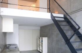 2DK Mansion in Nijikkimachi - Shinjuku-ku