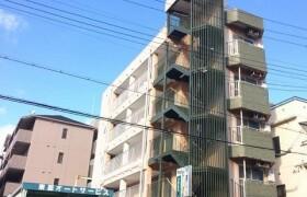 大阪市東淀川區瑞光-1R公寓大廈