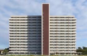 浜松市南区楊子町-3DK公寓大廈
