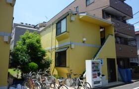 江戸川区 西葛西 1R アパート