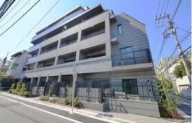 1LDK {building type} in Wakamiyacho - Shinjuku-ku