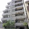 1R Apartment to Rent in Fuchu-shi Exterior
