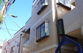 Whole Building {building type} in Kamijujo - Kita-ku