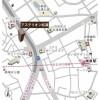 1LDK マンション 渋谷区 地図