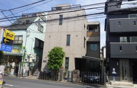 中野区中央-1DK公寓大厦