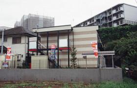 1K Apartment in Kozukuecho - Yokohama-shi Kohoku-ku