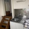 在國分寺市內租賃1K 公寓 的房產 廚房