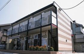 横浜市西区 境之谷 1K アパート