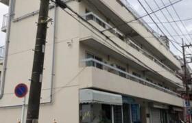 横浜市西区 浜松町 1R {building type}