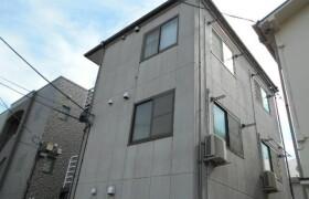 小金井市中町-1K公寓大廈