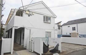 1R Apartment in Nishimachi - Kokubunji-shi