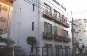 1R Mansion in Kitashinjuku - Shinjuku-ku