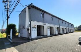 1K Apartment in Okatsu - Kakegawa-shi