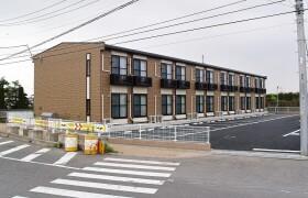 1LDK Apartment in Hasukawarashimmachi - Tsuchiura-shi