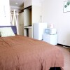1R Apartment to Rent in Yokohama-shi Kanagawa-ku Bedroom