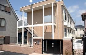 1K Apartment in Haneda - Ota-ku