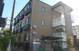 1K Mansion in Hiyoshicho - Hachioji-shi