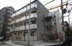 大阪市都島區中野町-1K公寓大廈