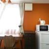 1R Apartment to Rent in Ota-ku Equipment