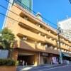 1DK Apartment to Buy in Shibuya-ku Exterior